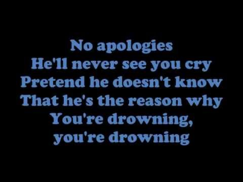 Tom Odell - I Knew You Were Trouble (Lyrics)