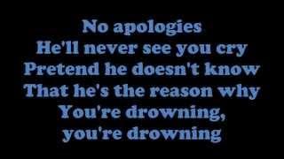 Tom Odell I Knew You Were Trouble Lyrics.mp3