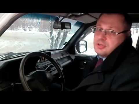 ТопливоДар! Тест на автомобиле Мицубиси Паджеро, дизель 2,5 литра