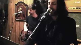 Richie Kotzen - My Angel (live rehearsal 2012)