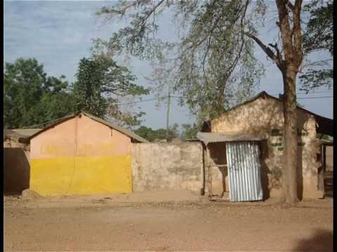 Togo 4, le nord, Sokodé
