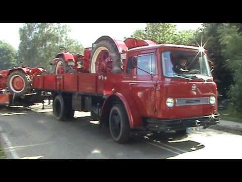 ihc international harvester company oldtimer truck youtube. Black Bedroom Furniture Sets. Home Design Ideas