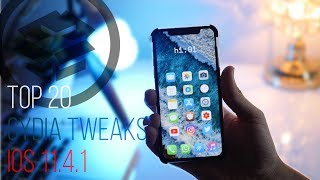 Top 20 Cydia Tweaks: iOS 11.4.1! - Best Cydia Tweaks 2019!