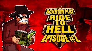 Ride To Hell: Episode 2 | Family Issues