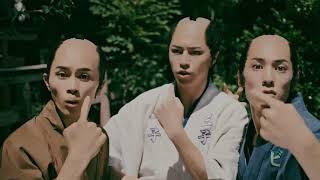 超特急 座・武士道「ツンデレチビ王子」Music Video Short ver.