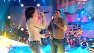 Смотреть клип Caramel & Bartók Eszter - Ugyanúgy Soul