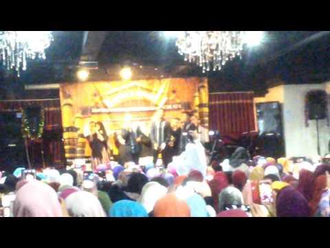Muklis Muje - Kun Anta (Arabic) thumbnail