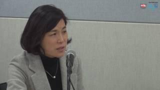 [더 라이브쇼 부산행] 정명희 시의원 출연