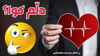 بەسەرهات (کوا دڵم؟ دڵم کوا؟). دکتۆر عوسمان محمد غەریب dktor othman muhamad xareb. Basarhat . Kwa dll