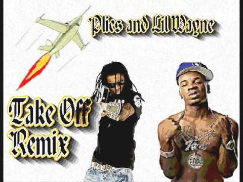 Young Dro & Yung LA - Take Off (Remix) ft. Lil Wayne and Plies ( With Download Link )