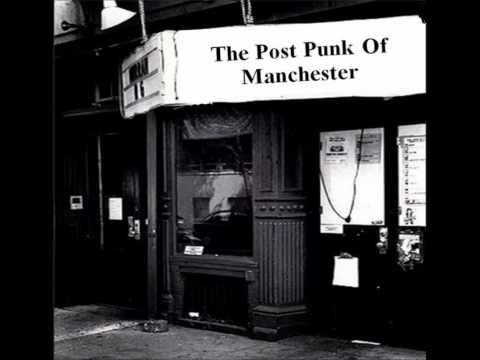 The Post Punk of Manchster [Ian Curtis interview & several songs]