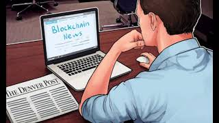Ex Denver Post Journalists, Editors Launch New Blockchain Powered Colorado News,Hk Reading Book,