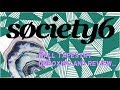 Geek Chic Home : Society 6 Wall Tapestries Haul and Unboxing