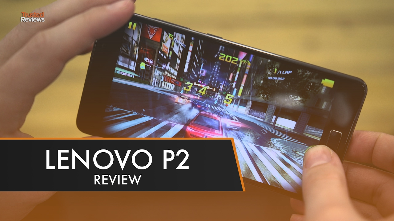 Lenovo P2 Review  3 Day Battery For £200! Youtube