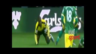 Video Gol Pertandingan Watford vs Norwich City