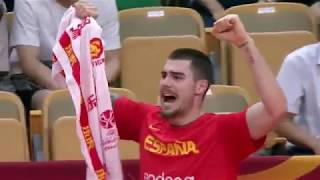 Nike Top 10 Plays w/ Nikola Jokic, Antetokounmpo & More I FIBA Basketball World Cup 2019