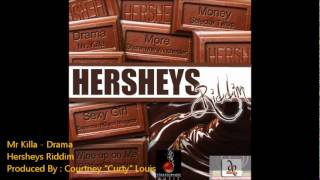 Mr Killa - [Drama][Hersheys Riddim][March 2012]