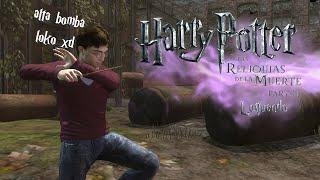 Harry Potter y las Reliquias de la Muerte - Parte 1 (Loquendo) - El Shooter de la Muerte