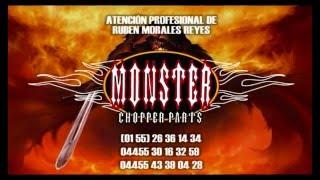 Monster Chopper Parts México(Promo de Tienda., 2008-10-30T00:23:05.000Z)