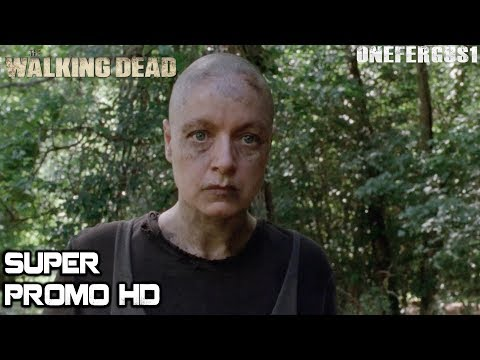 "The Walking Dead 10x08 Super Extended Trailer Season 10 Episode 8 Promo/Preview HD ""The World"""