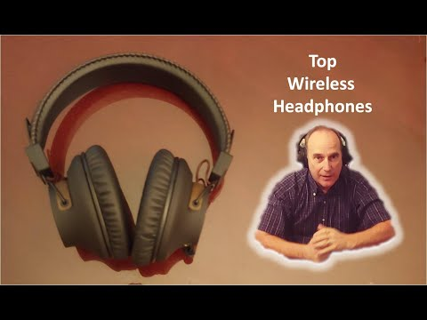 My Favorite Wireless Headphones From Avantree - Great For TV  Hearing Assistance!