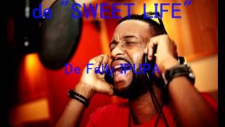 "Fally Ipupa : Sweet Life ""INSTRUMENTAL"" By Risty"