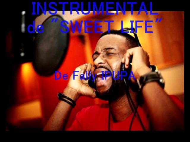 musique fally ipupa sweet life