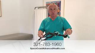 Treating Pain with Cold Laser Therapy - Cocoa Beach Chiropractor