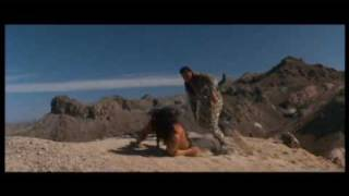 Rambo III: Fight Scene