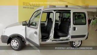 Video Renault Kangoo - Presentación del vehículo download MP3, 3GP, MP4, WEBM, AVI, FLV Agustus 2018