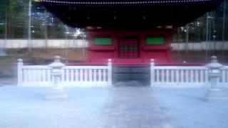 大石寺五重塔