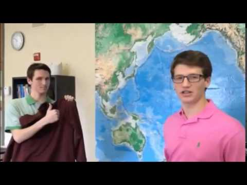 The Chameleon Shirt Intro to Business De Smet Jesuit High School