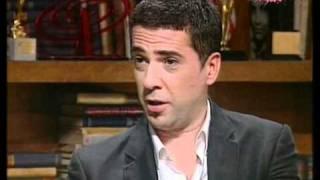 Ami G (08.05.2011.) - Zeljko Joksimovic imitira Vojislava Šešelja i Slobu Milošević
