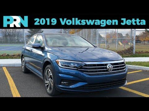 2019 Volkswagen Jetta Execline | TestDrive Spotlight