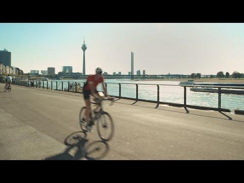 EN - Grand Depart in Düsseldorf - Tour de France 2017