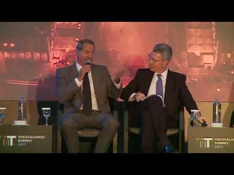 Thessaloniki Summit   6 Oct 2017   INNOVATION & ENTREPRENEURSHIP