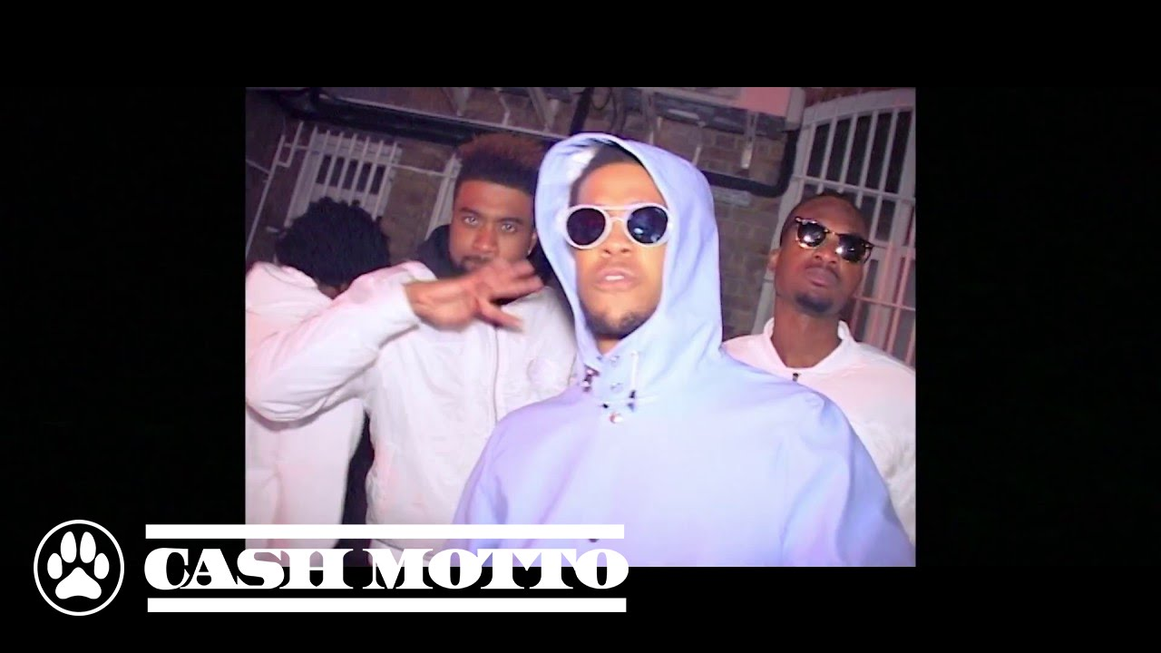 CHIP - CAN\'T RUN OUT OF BARS (OFFICIAL VIDEO) - YouTube