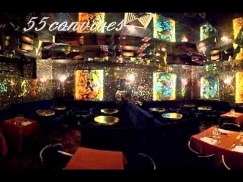 Don Camilo - 75007 Paris - Location de salle - Paris 75