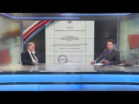 Dragomir Acović o ordenju