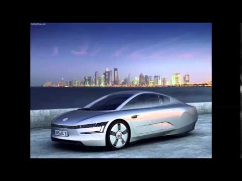 Volkswagen S New 300 Mpg Car Is Not Allowed In America Because It Too Efficient