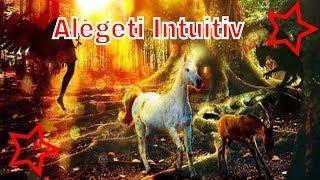 ?Alegeți Intuitiv/09 Decembrie 2020/Tarot +Oracol?