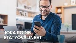 Webinaari: Etätyön peruspilarit – Vahva perusta, parempi työkokemus 23.4.