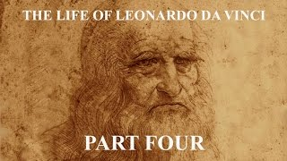 The Life of Leonardo da Vinci - TV mini-series (1971) Part 4 of 5