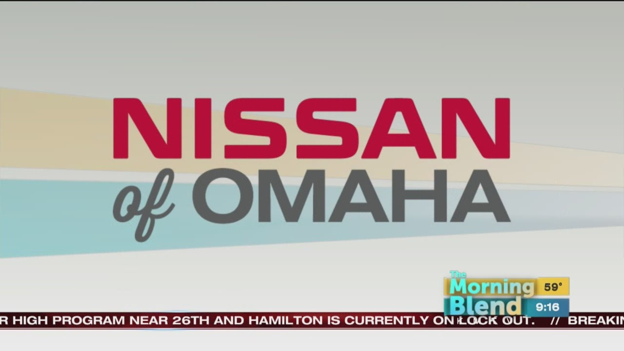 nissan of omaha - youtube