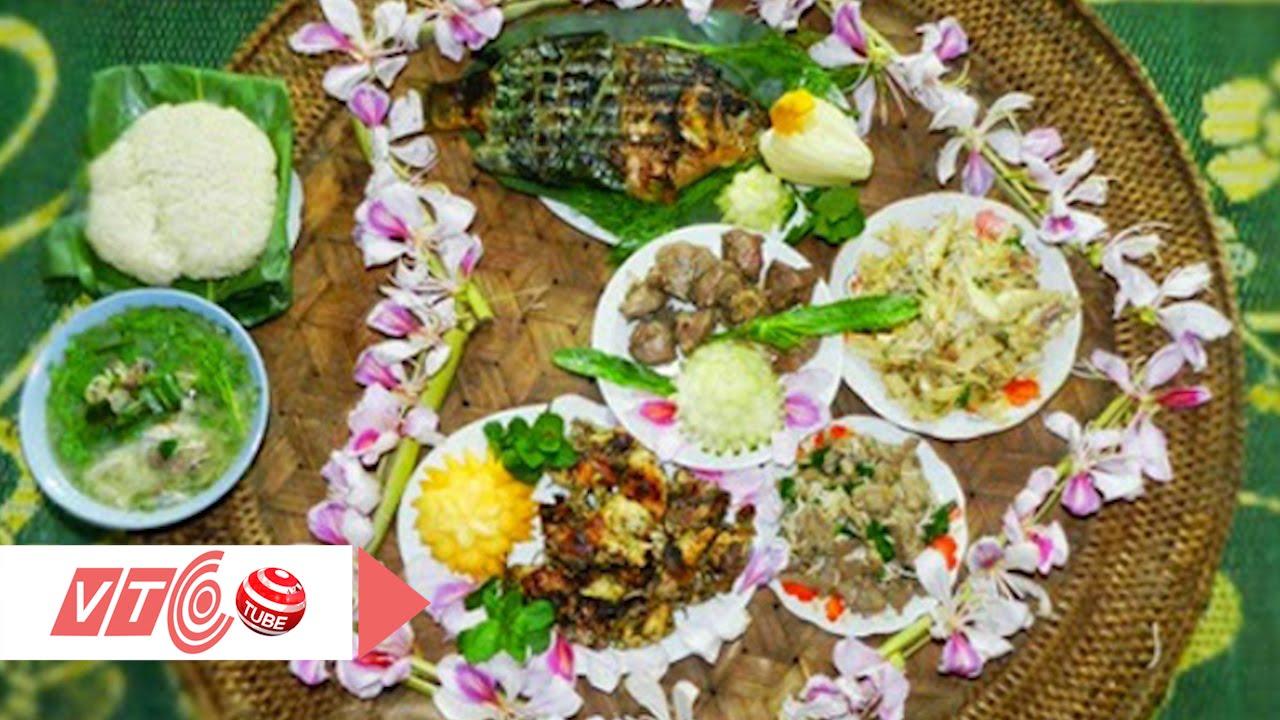 Những món ngon của người Thái   VTC