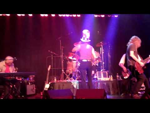 Hot Rocks - Jumping Jack Flash at Rivers Casino DesPlaines