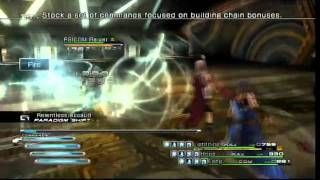 Final Fantasy 13 Part 93