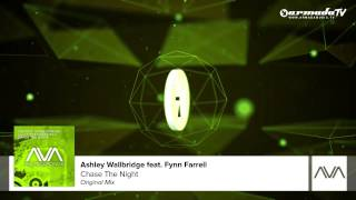 Ashley Wallbridge feat. Fynn Farrell - Chase The Night (Original Mix)
