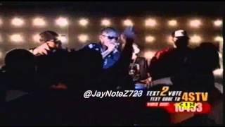 GALORE RIDDIM MEDLEY (2006 Music Video)(F)
