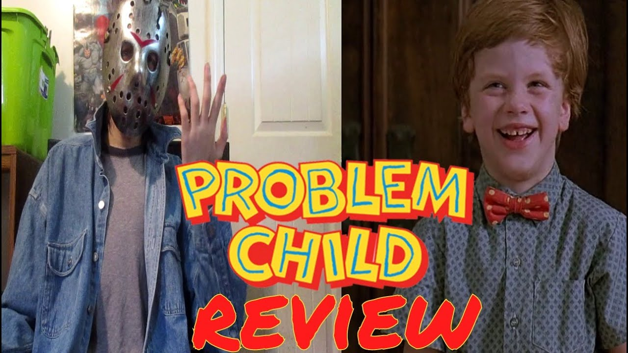 Download Problem Child Review